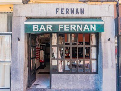 BAR FERNAN