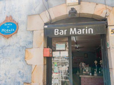 BAR MARIN