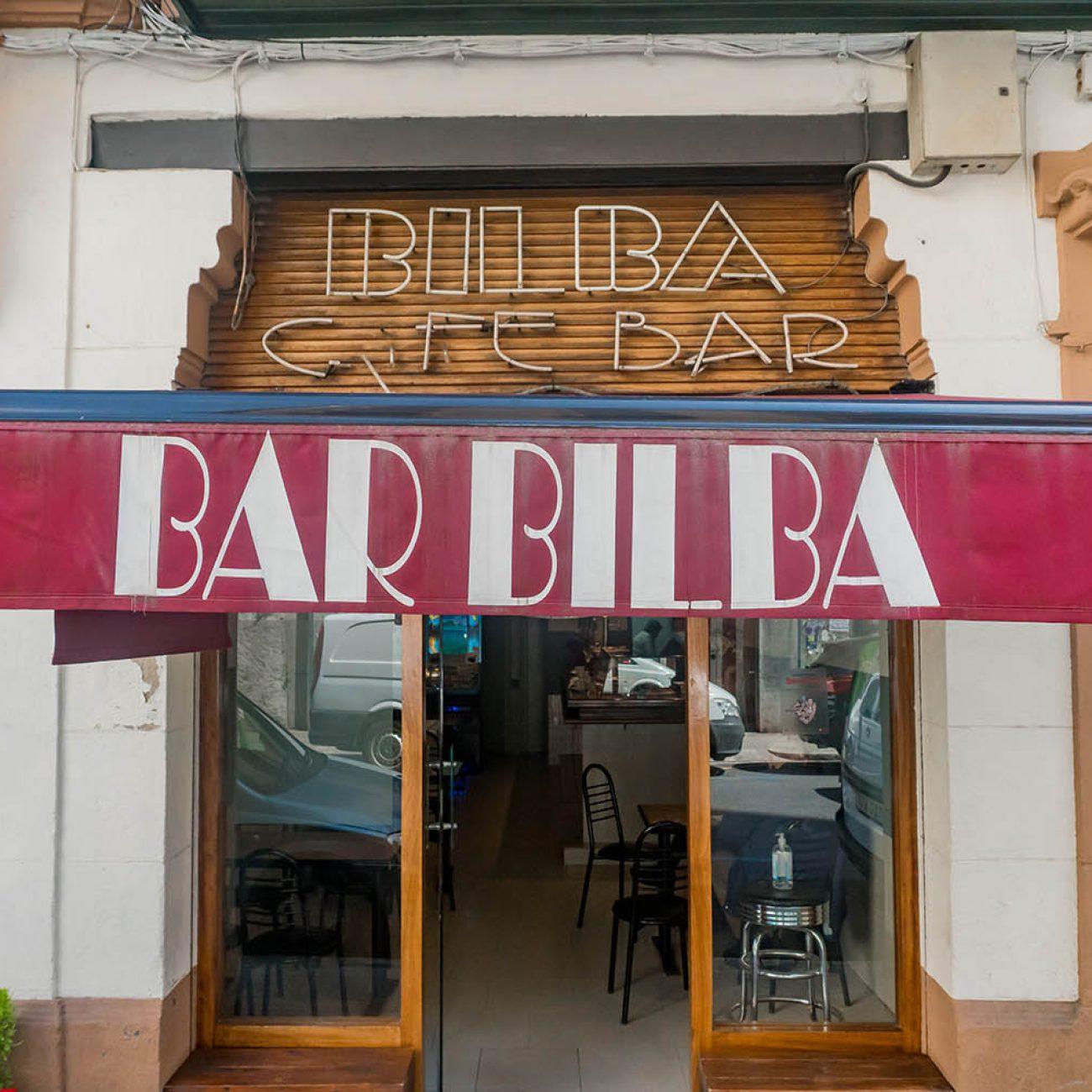 CAFE BAR BILBA