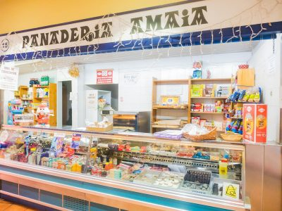 PANADERIA AMAIA