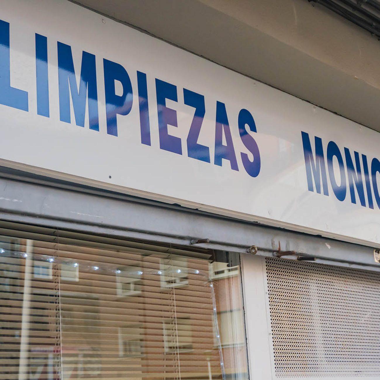LIMPIEZAS MONICA