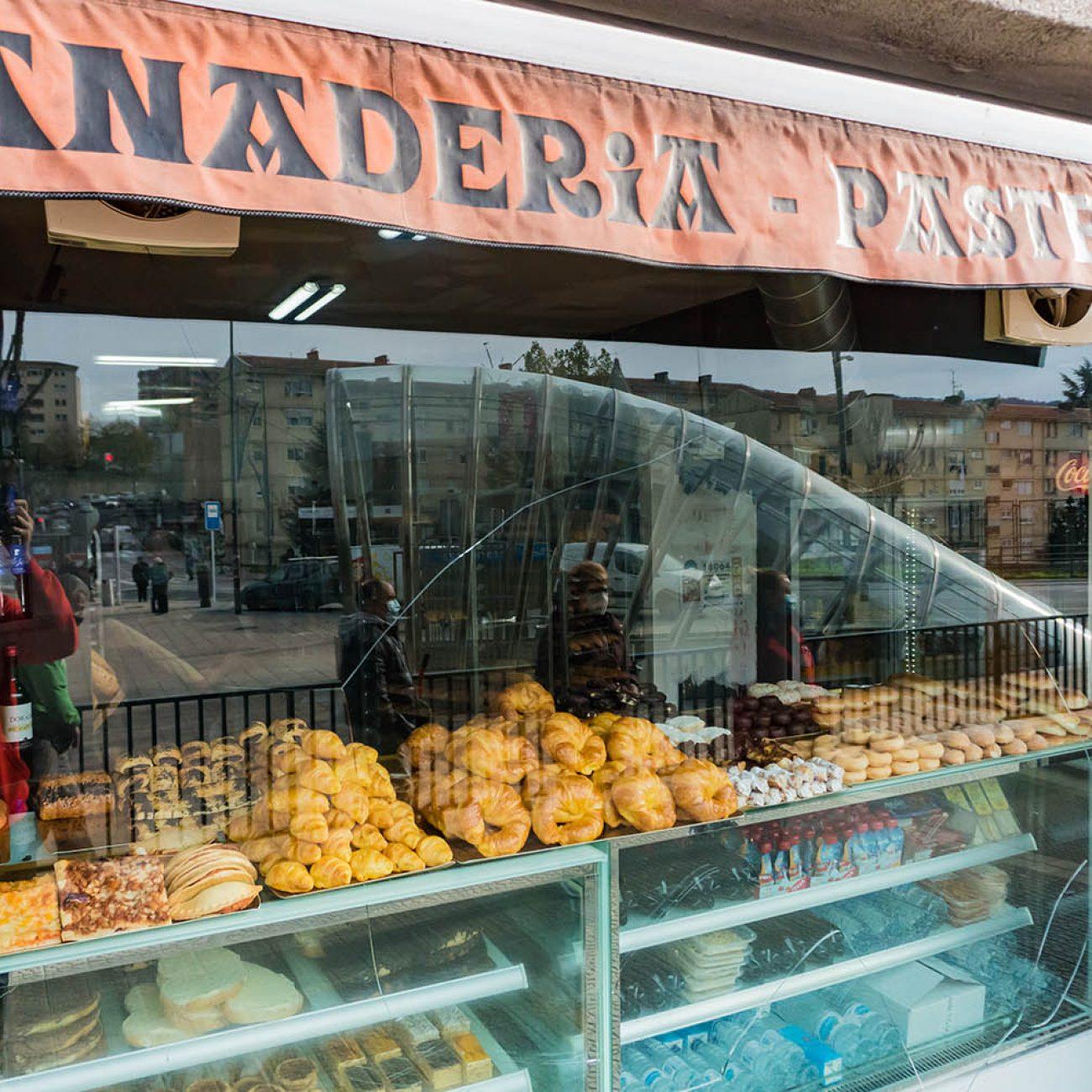 PANADERIA LA PARADA