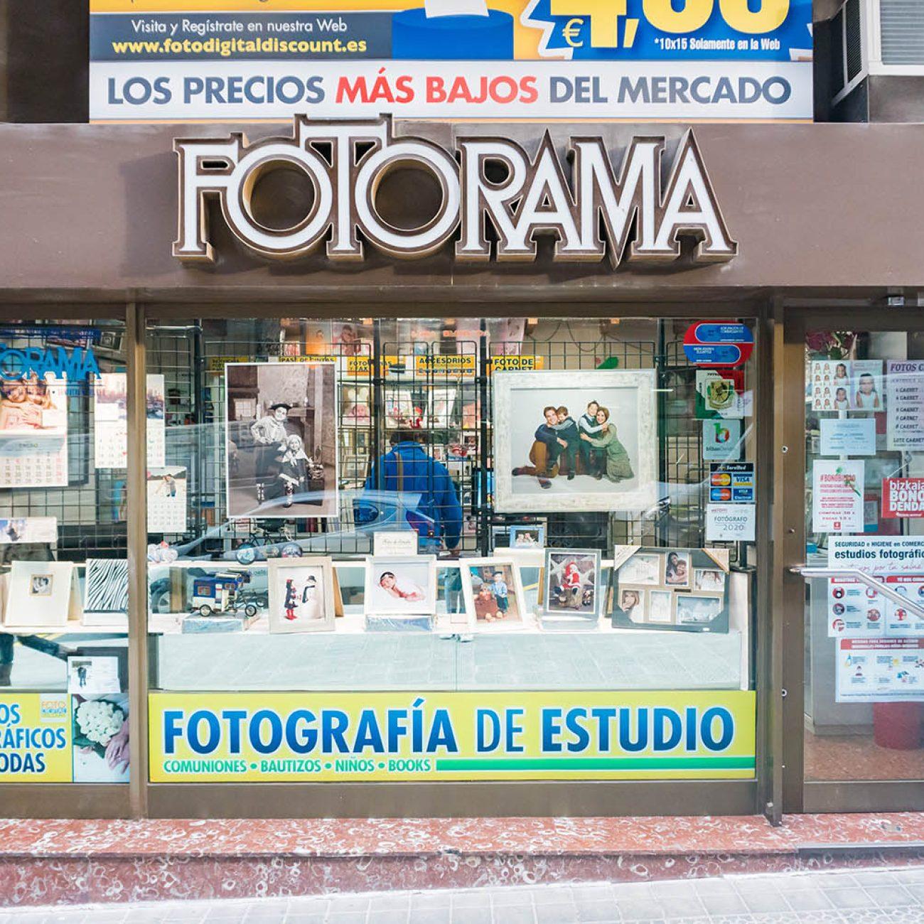 FOTORAMA
