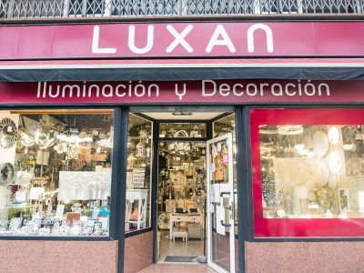 LUXAN