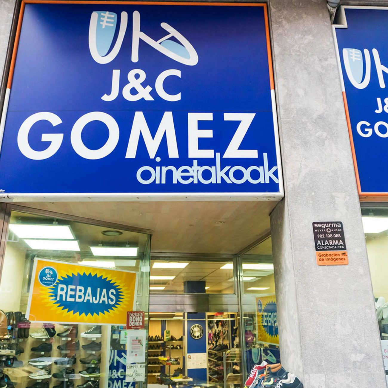 GOMEZ CALZADOS