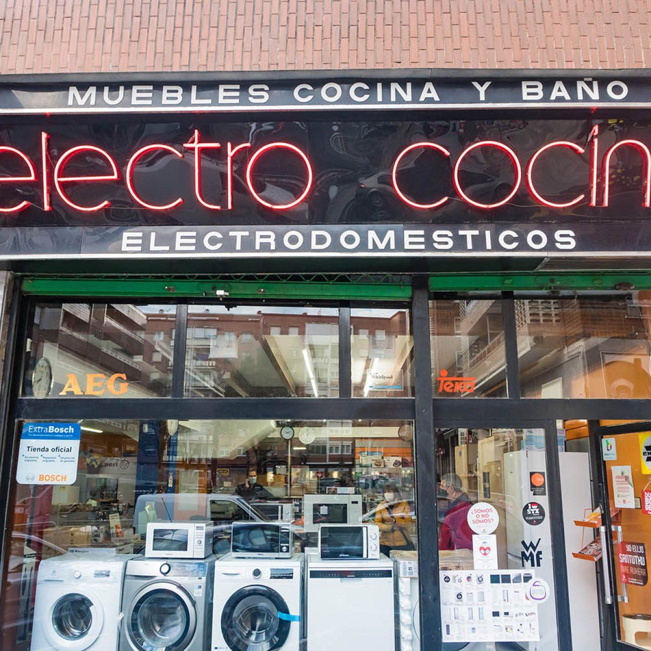 ELECTRO COCINA
