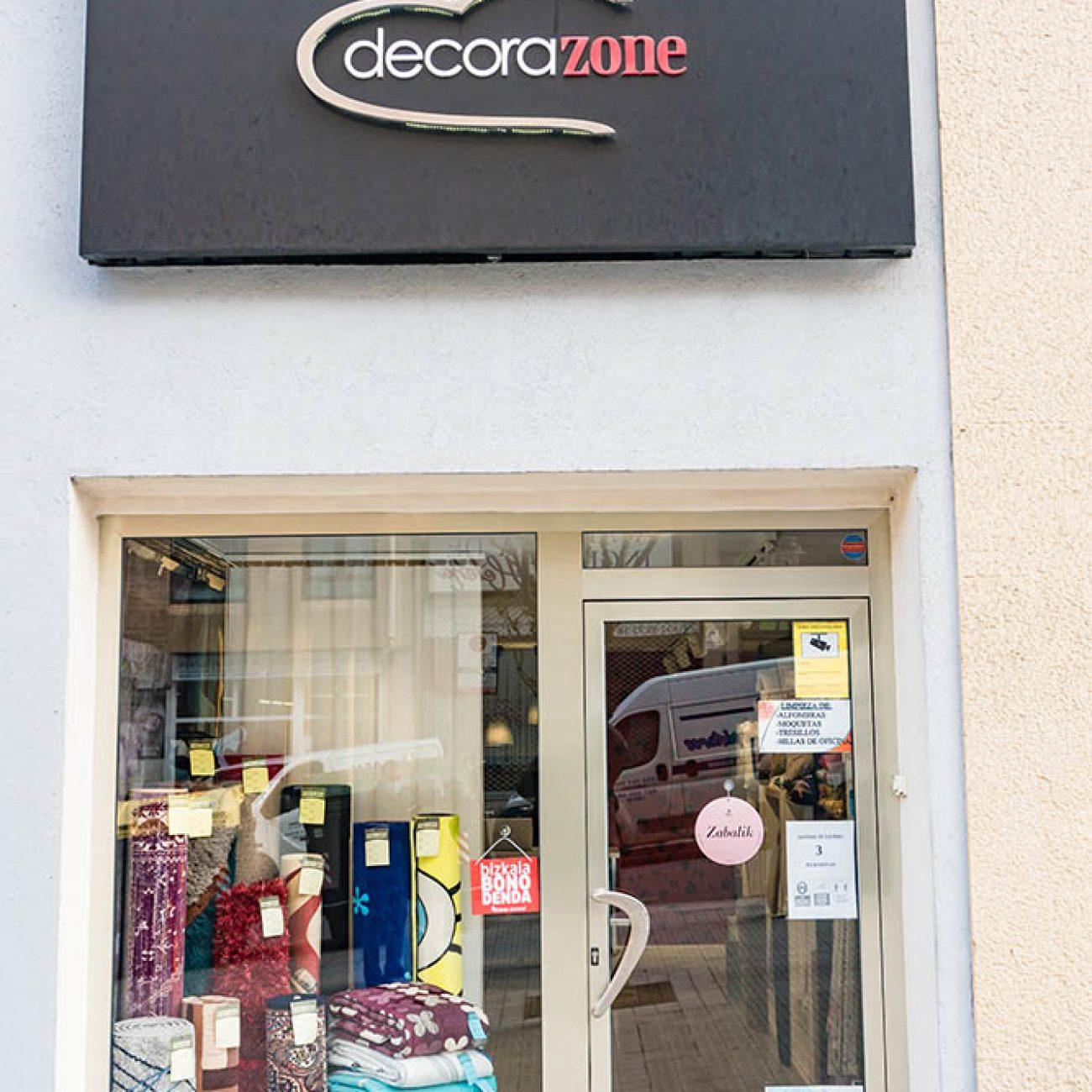 DECORA ZONE