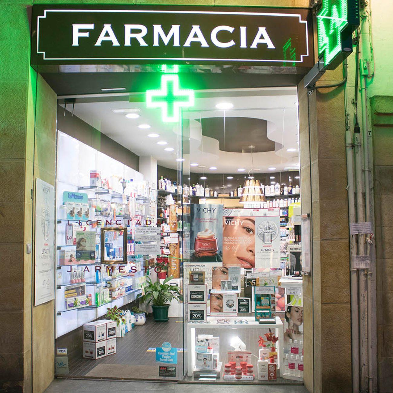 FARMACIA ARMESTO