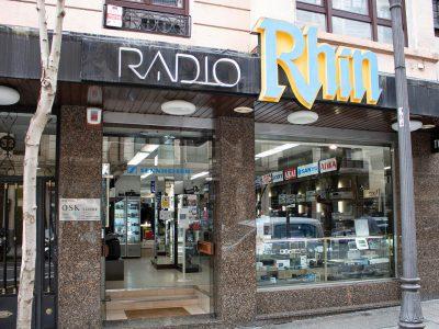 RADIO RHIN