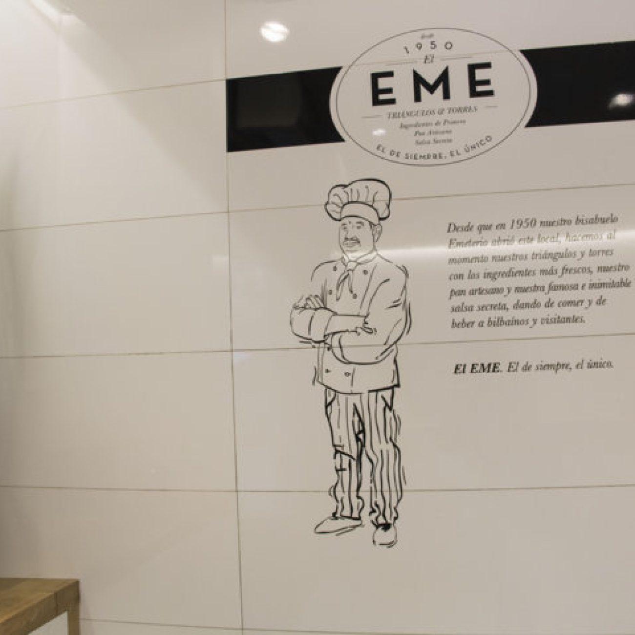 BAR RESTAURANTE EME