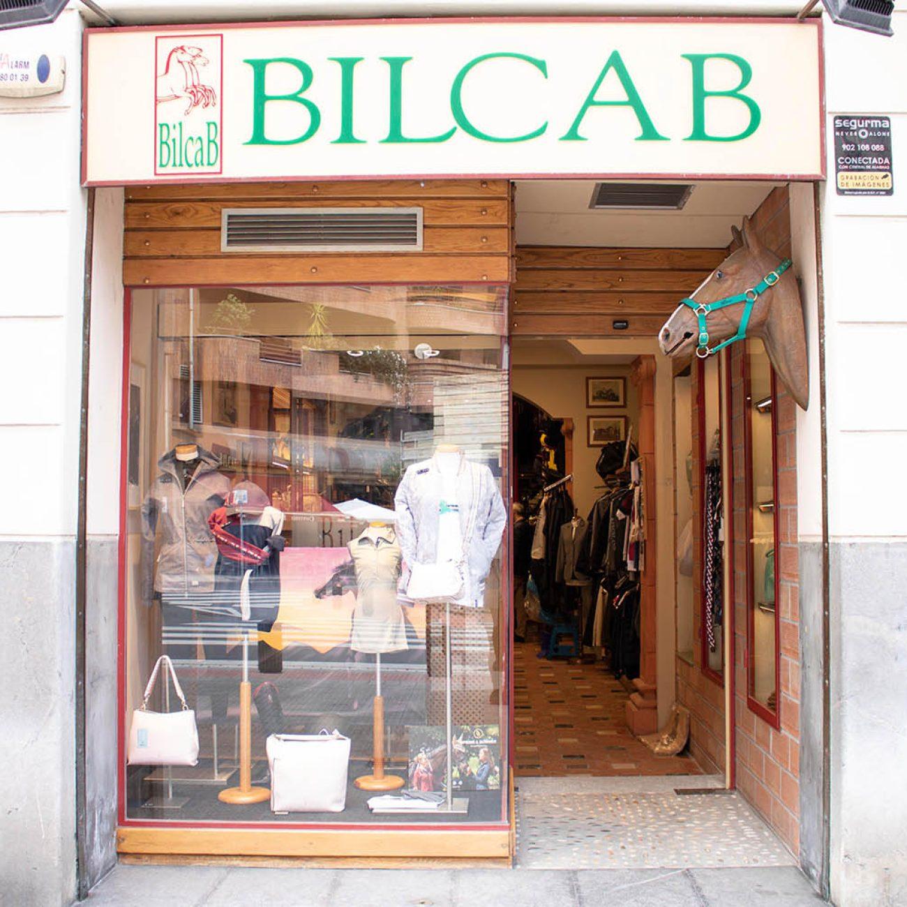 BILCAB