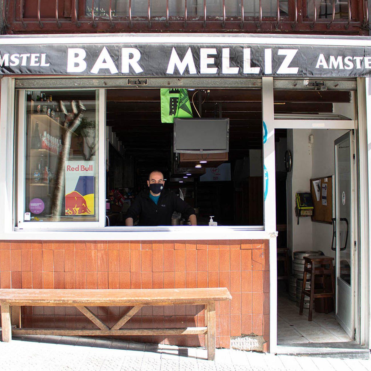 BAR MELLIZ