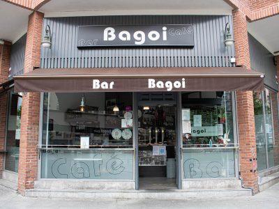 BAR BAGOI
