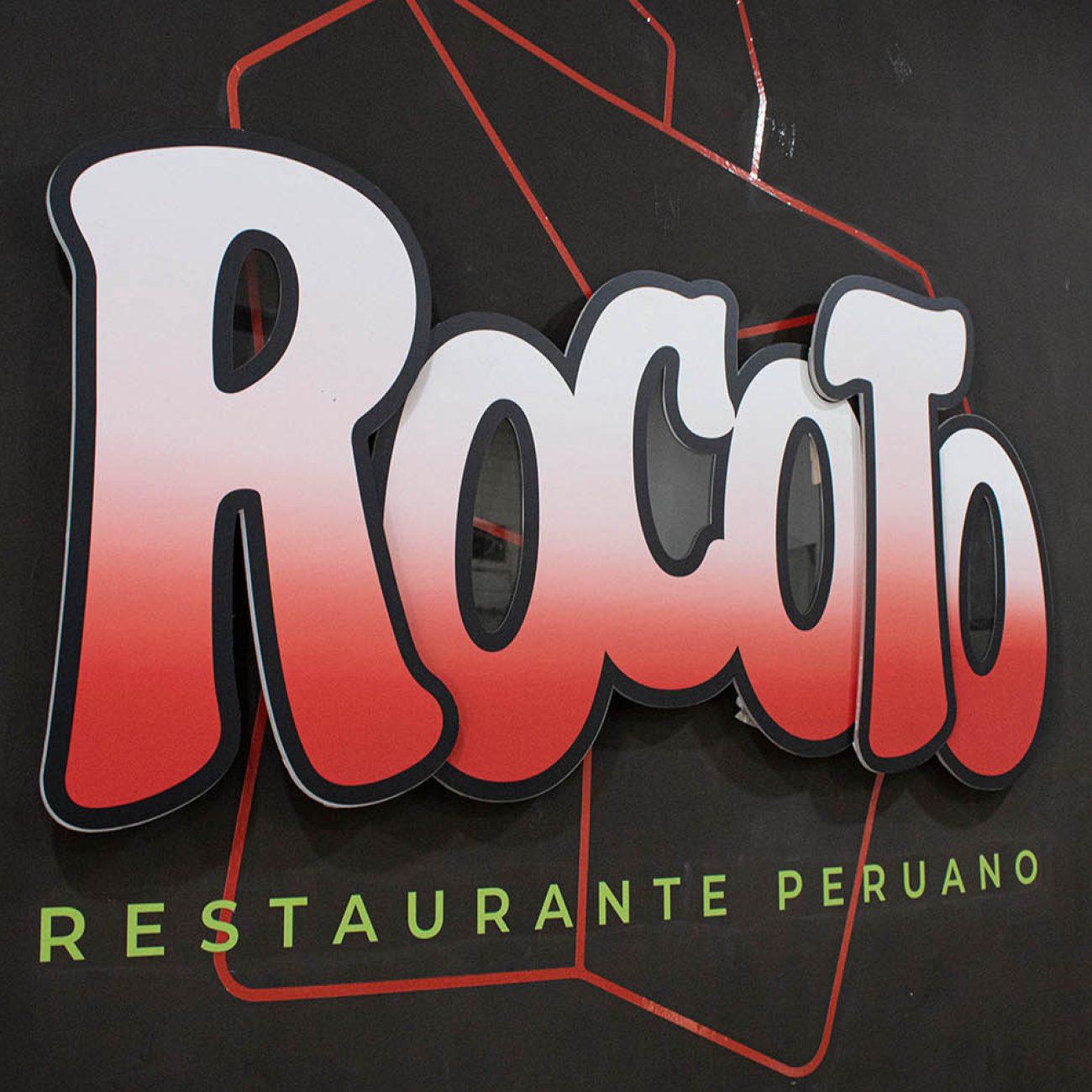 RESTAURANTE ROCOTO EN DEUSTO