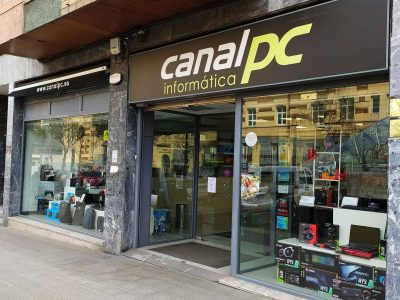 CANAL PC